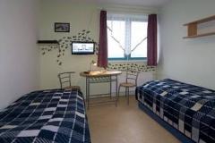Gästehaus Zimmer 1