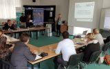 Erstes Treffen des Arbeitskreises Digitalisierung 4.0 im saz